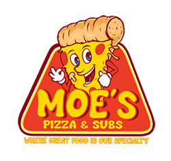 Picture of Moes-Pizza and Subs