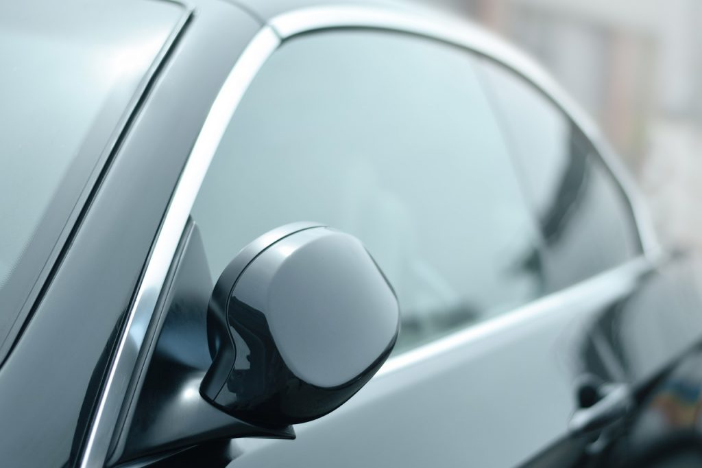 Privacy With Window Tinting